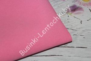 Фоамиран тёмно-розовый