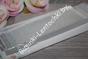 Акриловый блок (50×150мм) для штампов