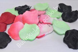 Лепестки роз (4-5см)
