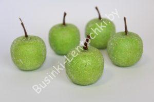 """Яблоко (3,5см) """"сахарное"""" зелёное"""