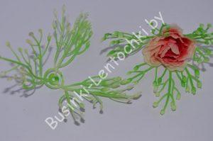 Цветочная подложка (13,5см) гипсофила