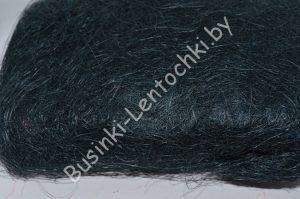 Сизалевое волокно чёрное