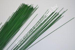 Проволока (0,5-0,8мм) флористическая
