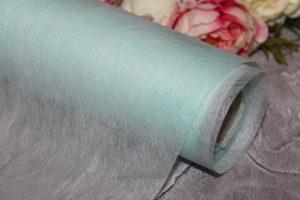 Фетр флористический светло-голубой