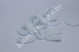 Резинка (2см) белая
