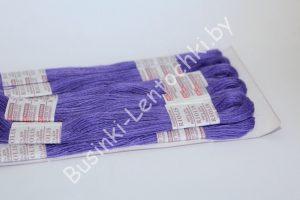 Мулине фиолетовое (Риолис)