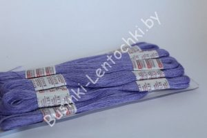 Мулине светло-фиолетовое (Риолис)