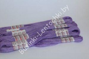 Мулине нежно-фиолетовое (Риолис)