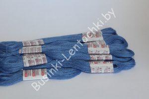 Мулине синее (Риолис)