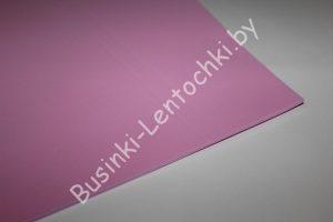 Фоамиран розовый (2мм)