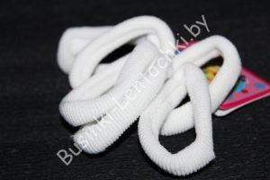 Резинка (6см) белая