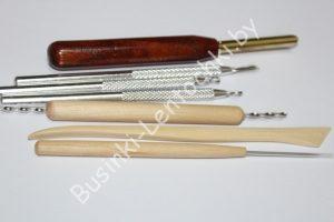 Набор для лепки (7 предметов)