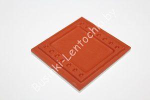 """Резиновый штамп """"Filmstrip"""" (5,3×5,3см)"""