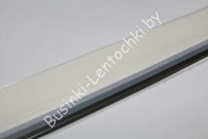 Набор бумаги (3мм) серый микс