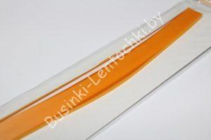 Набор бумаги (3мм) оранжевая