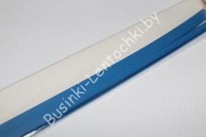 Набор бумаги (3мм) тёмно-голубая
