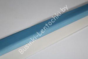 Набор бумаги (5мм) светло-голубая