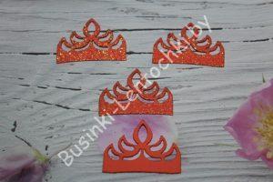 Короны (3,5×5см) ажурные