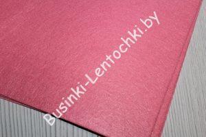 Фетр (2мм) ярко-розовый (20×30см)