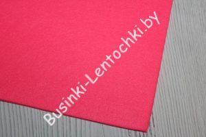 Фетр (2мм) кислотно-розовый (20×30см)