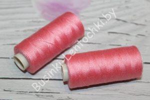 Нитки 40/2 №103 (300м) розовый