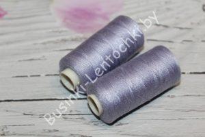 Нитки 40/2 №189 (300м) светло-фиолетовый