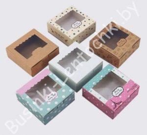 Коробки, контейнеры