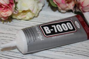 Клей B-7000 универсальный